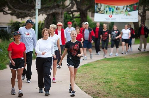 Team Nelson would love to have your support as we raise funds for the 2013-2014 North Bay Heart Walk. Thanks!