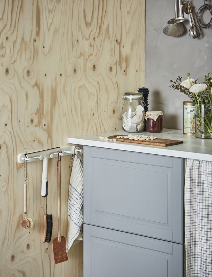 74 best Küche images on Pinterest Ikea ideas, Kitchen ideas and - küche mit side by side kühlschrank