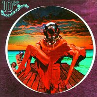 Deceptive Bends — 10cc