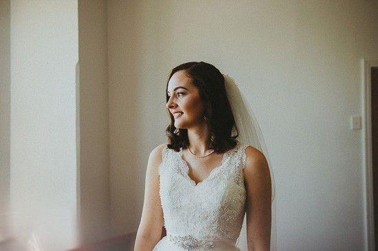 Ashleigh & Griffin's Classic Fremantle Wedding