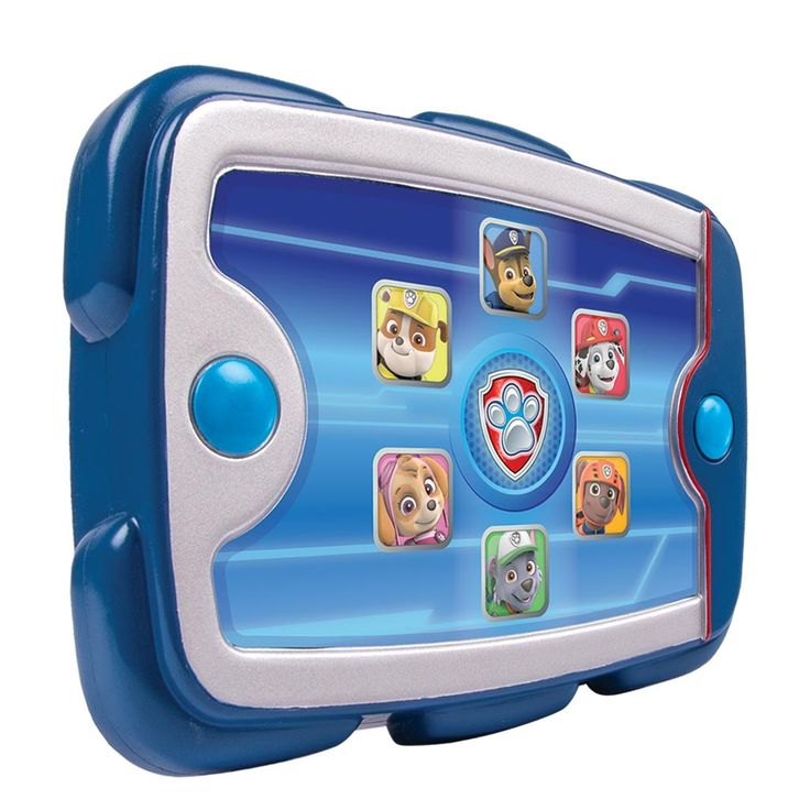 Paw Patrol Ryder's Pup Pad - Products - Paw Patrol