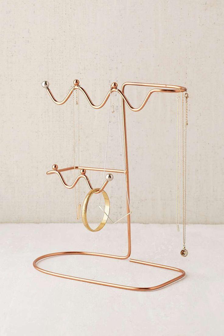 Bendi Jewellery Organizer