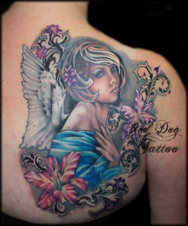 die besten 25 tattoos zum thema beliebte girls ideen auf pinterest tattoo niemals aufgeben. Black Bedroom Furniture Sets. Home Design Ideas