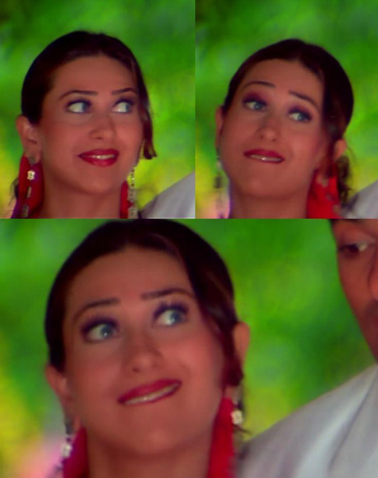 Karisma Kapoor in Judwaa