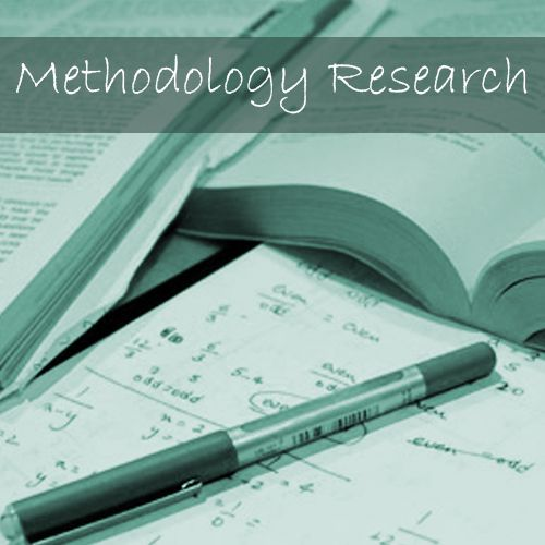 Help on research paper with methodology section