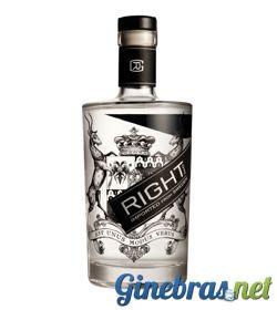 Ginebra Right, Right Gin