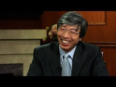 """Dr. Patrick Soon-Shiong on """"Larry King Now"""" - Full Episode Available in the U.S. on Ora.TV"""
