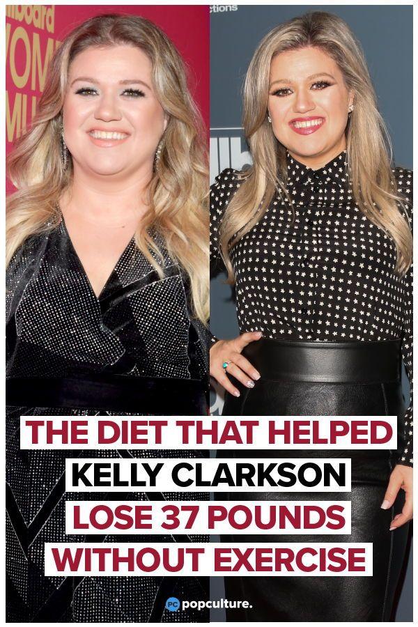 keto diet pills kelly clarkson