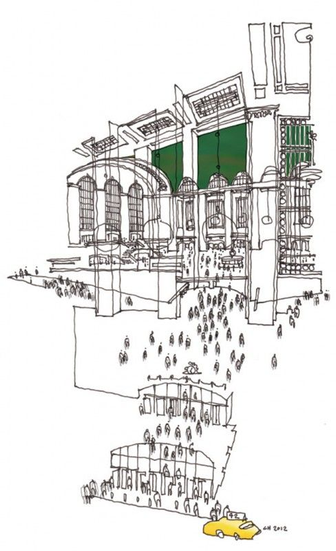 Grand Central Terminal Drawing Competition Winners (10)