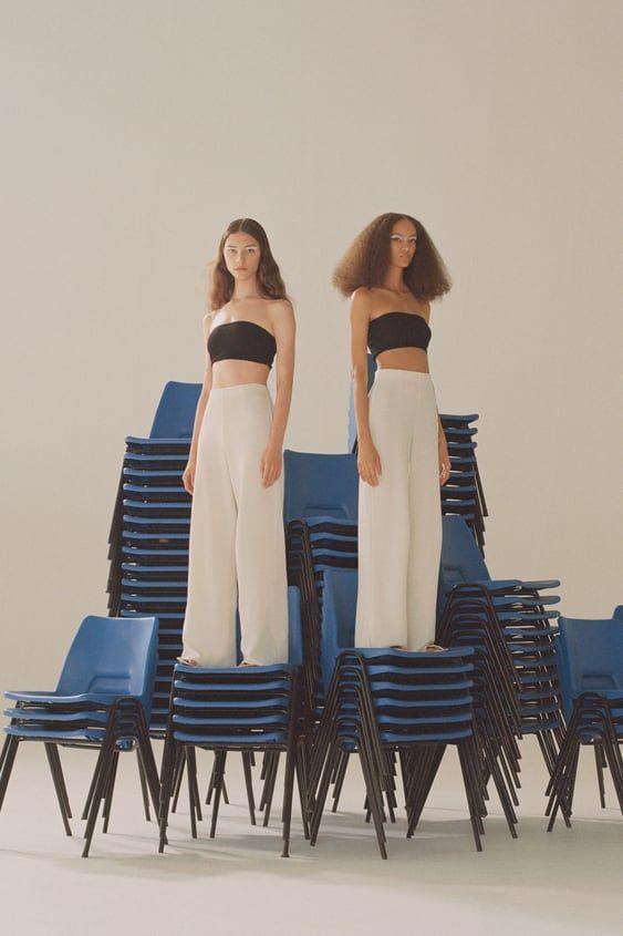 Zara Brasil - Inverno e Site   Moda - Cultura Mix