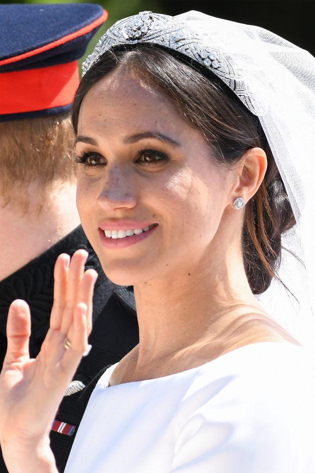 c8599b2b1 La boda del príncipe Harry y Meghan Markle  todos los invitados Foto  ©  Getty Images