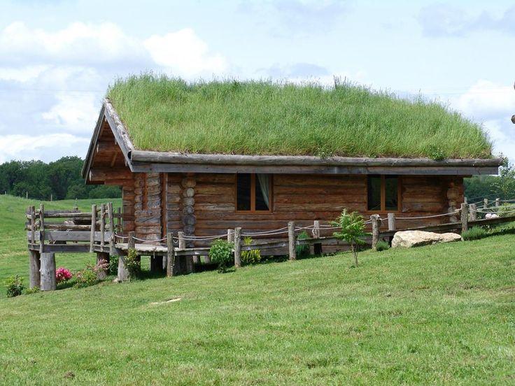 Ottus Ranch - Gîte Le Cerf - Haute-Vienne, Limousin