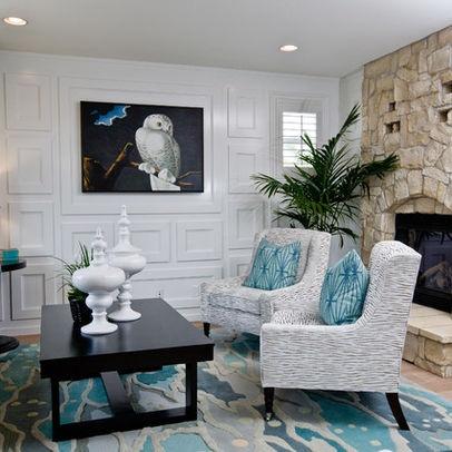 31 best Tiffany blue living room images on Pinterest   Living room ...