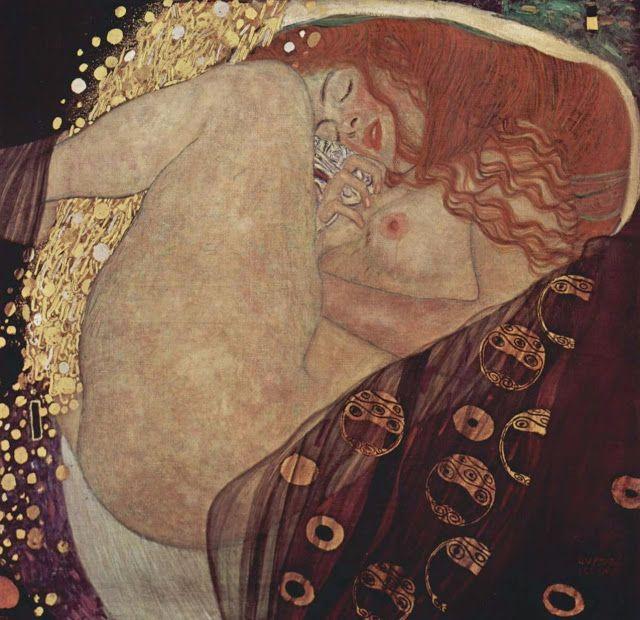 Gustav Klimt (1907)