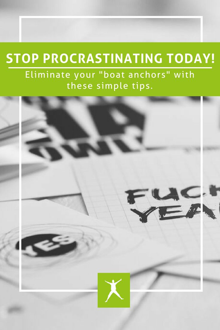 Ready to ramp up your productivity by eliminating procrastination? These productivity tips will help you set yourself and your business up for success since you'll be witnessing a massive gain of trust and credibility, built by you and your team, one successfully delivered commitment at a time.