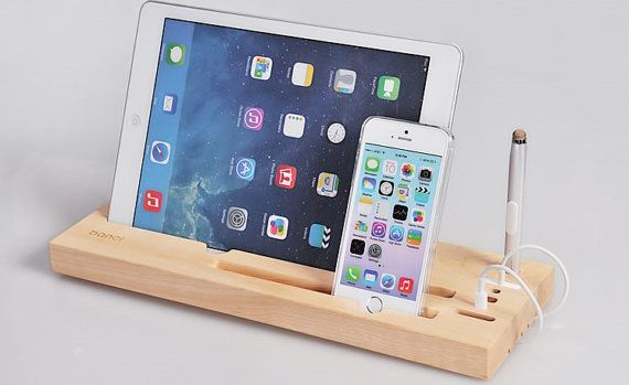 Phone Stand Pen Holders And Ipad Holder On Pinterest