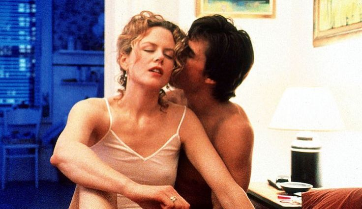 Tom Cruise Has Approached Ex-Wife, Nicole Kidman To Reunite In A Romantic Movie–With Love Scenes!