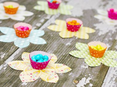 Easter crafts and decorating ideas