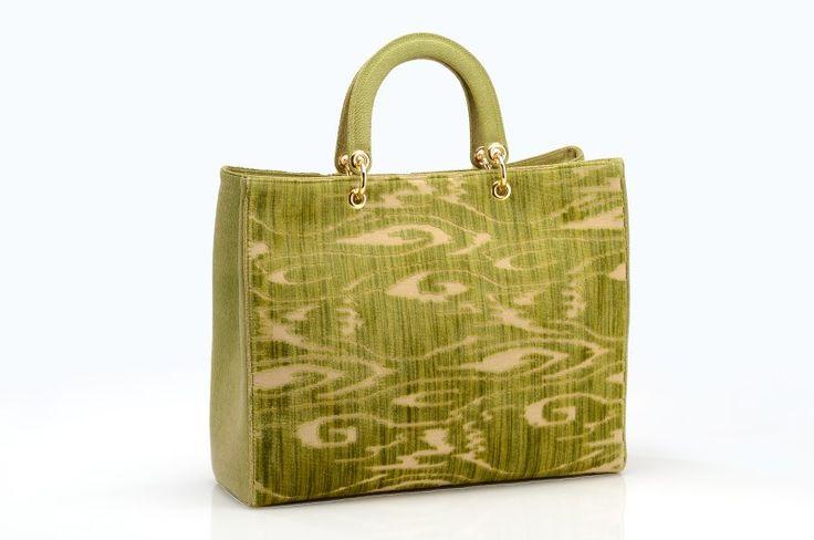 COMACINA large handbag