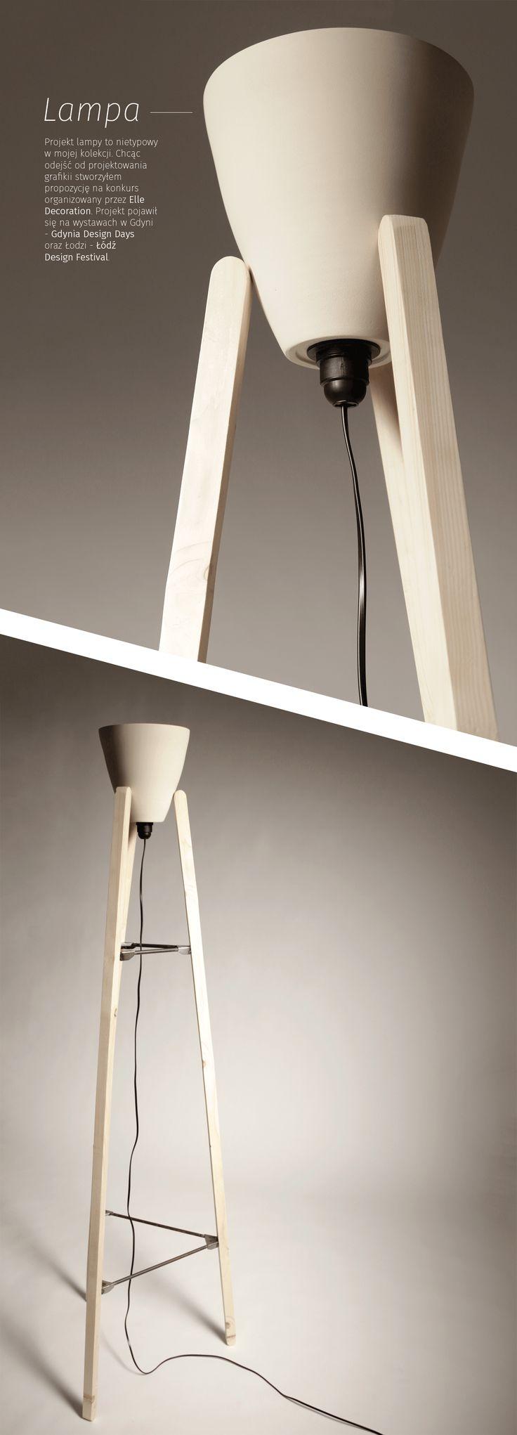 次の @Behance プロジェクトを見る : 「Lampa」 https://www.behance.net/gallery/49375211/Lampa