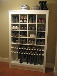 modern architecture storage for coats and boots - Google Search