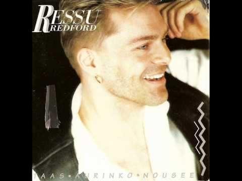 Ressu Redford ~ Jos Vielä Oot Vapaa