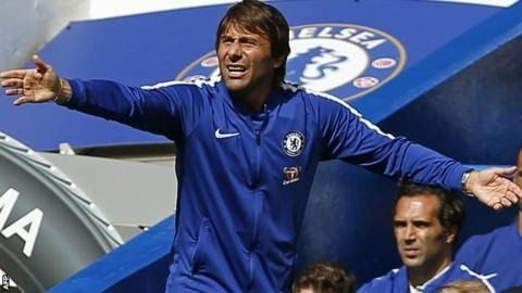 """Antonio Conte was manager of Juventus for three years between 2011 and 2014  Chelsea  manager Antonio Conte says he wants to be in charge of the club for  """"many years"""" and lead the Blues into the new Stamford Bridge.  Conte arrived on a three-year deal last summer but is now looking beyond that. The Blues have planning permission to rebuild their ground though they are yet to decide whether to proceed. """"This  could be a fantastic challenge for me and also for the club - to stay  together and…"""
