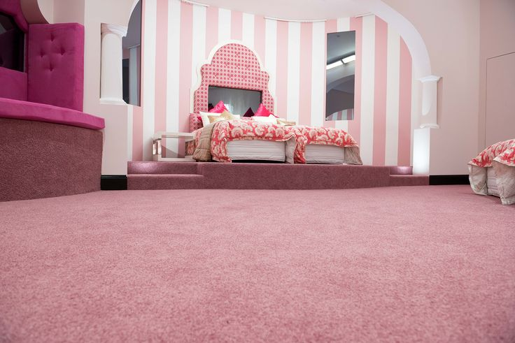 The pink bedroom create the look with our exclusive for Carpet colours for bedrooms