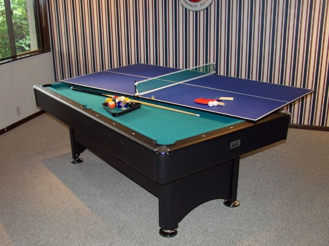 17 best images about inside my country home on pinterest - Table billard ping pong ...