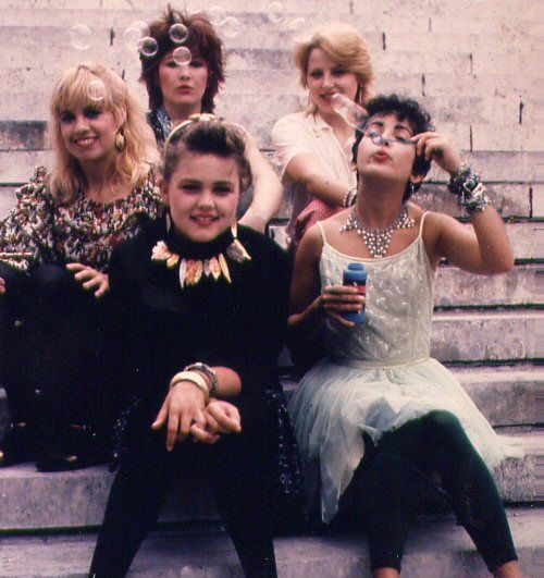 76 Best Some 80's Bands Images On Pinterest