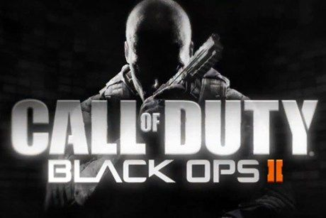 Biggest Selling Computer Games of 2012