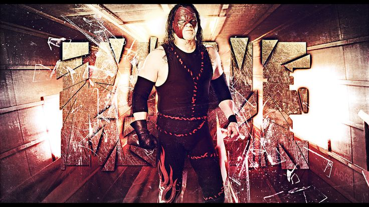 Kane WWE Latest HD Wallpaper 2013 | All Wrestling Superstars