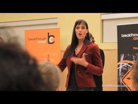 Ottawa Business Coach - Networking Events with Breakthrough Coach