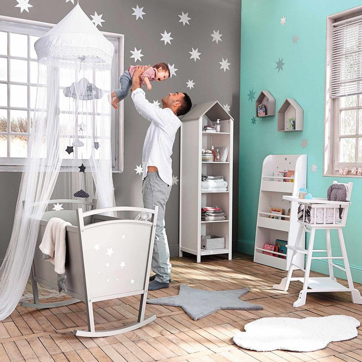 chambre baby boy - Maisons du Monde