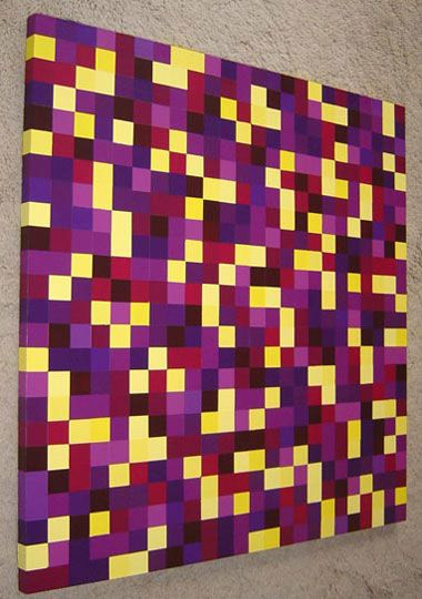 80 Best Shades Of Purple And Yellow Images On Pinterest