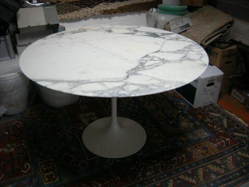 Saarinen tafel op marktplaats