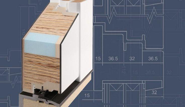 Aluprofil von AGS für Flächenbündigkeit im Sockelbereich Mithilfe einer Unterputzschiene lassen sich Sockelleisten flächenbündig montieren. Die Idee stammt