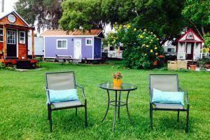 14 Livable Tiny House Communities: Tiny Homes in Orlando