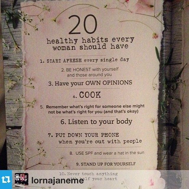 Good morning FitNuts!   #Repost from @lornajaneme with @repostapp --- As you prepare to start an amazing new week full of energy, life & active living.....add these to your beginning of the week check list.....BELIEVE....and create your best ever life yet with some promises & rituals.....then let's implement the next 10.... #newweek #activelife #activeliving #healthyhabits #nourish #believe #fitwomen #livelife #dubailadiesclub #uaehealthmovement #fitnutuae #uaehealthmovement