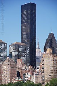 Trump World Tower, New York
