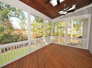 screened in porch ideas | Screened Porches