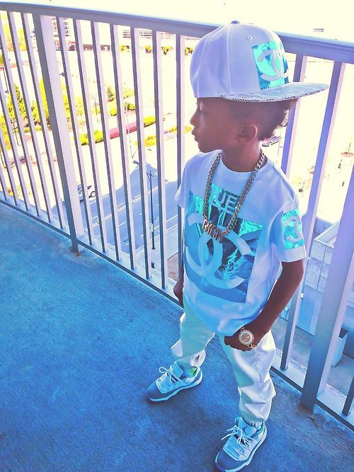 31 Best Images About Lil Swag On Pinterest Fashion Kids