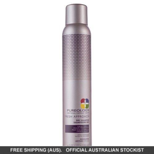 Pureology Fresh Approach - Dry Shampoo  #adorebeautydreamhaul