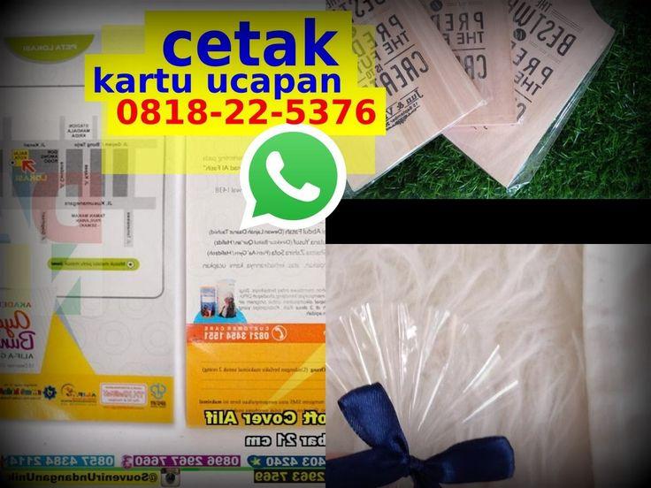 Contoh Kartu Ucapan Terima Kasih Untuk Ayah Dalam Bahasa ...