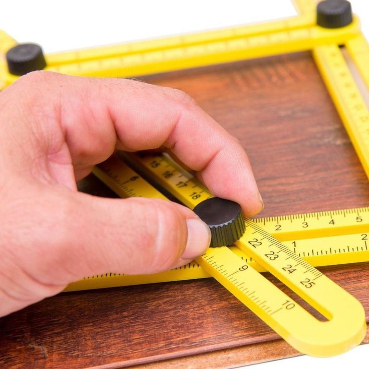 Having a home makeover, renovation or even moving to a new place in always fun but do you have the necessary equipment to measure if your new furniture can fit
