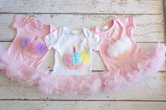 Girl Birthday outfit  Girls Birthday Dress  by PoshPeanutKids, $32.95