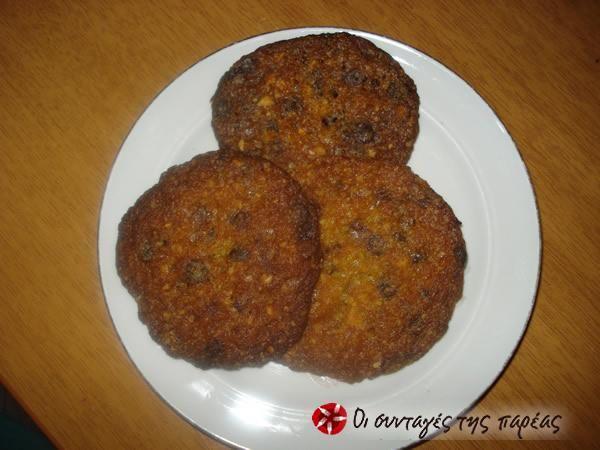Μπισκότα+cookies+το+κάτι+άλλο!+#sintagespareas