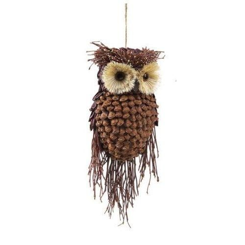 1000 images about craft projects on pinterest owl tree for How to make pine cone christmas ornaments