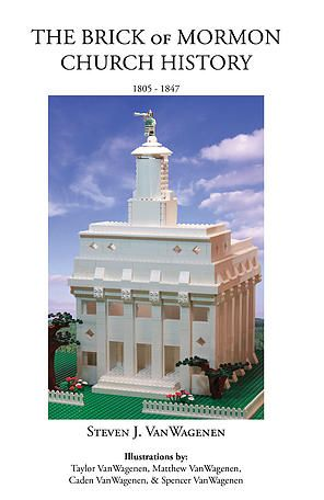 BRICK OF MORMON CHURCH HISTORY - OVERVIEW