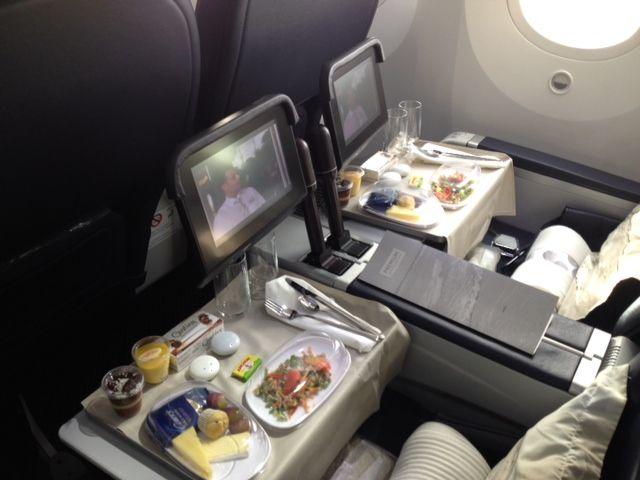 Thomson Flights Check In >> 22 best Thomson 787 Dreamliner images on Pinterest